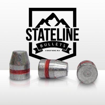 Stateline Bullets Cast Bullets