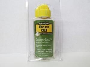 Rem Oil 1oz bottle