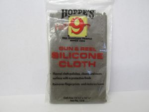 Hoppes Silicone Gun/Reel cloth