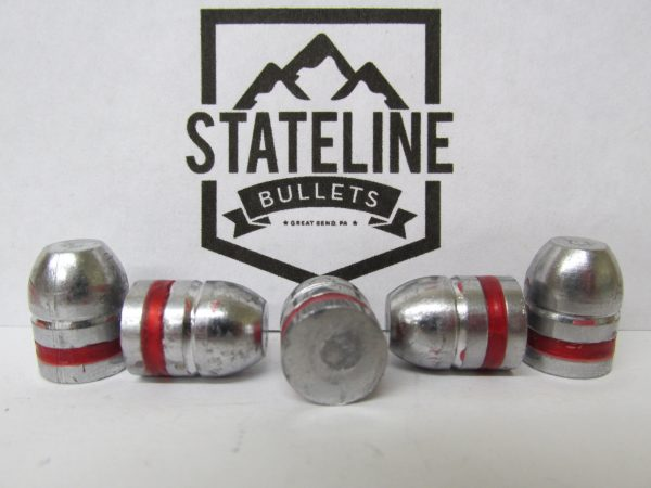 45 Cal 230 gr RNFP Cast Bullets for reloading.