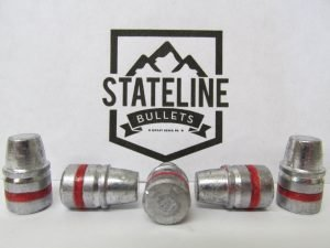 41 cal 200 gr SWC Keith Type Hard Lead Cast Bullet