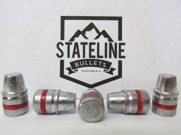 41 cal 200 gr SWC Keith Type Hard Lead Cast Bullet