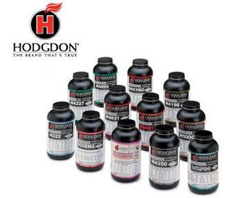 Hodgon Powder