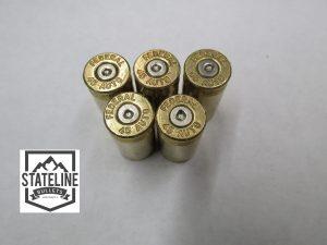 45 acp brass