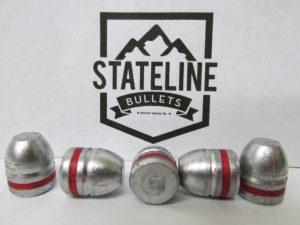 45 Cal 200gr RNFP Cowboy Action - Stateline Bullets
