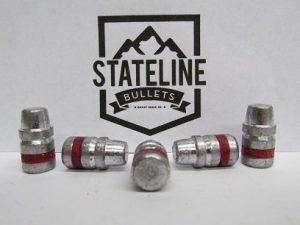 38 Cal 158 gr SWC H&G #51 - Stateline Bullets