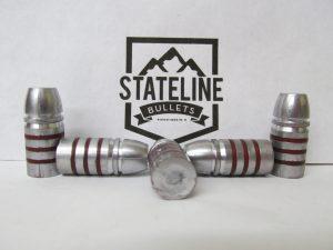 45-70 420 gr RNFP Cast Bullets for Reloading.