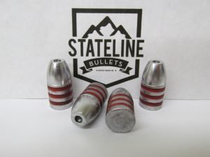 45-70 330 gr RNFP HP Cast Bullets for Reloading.