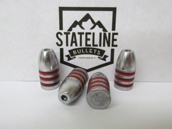 45-70 330 gr RNFP HP Cast Bullets for Reloading.