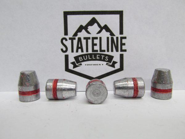 40 cal 10mm 165 grain FP cast bullets for reloading.