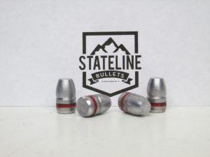 45-70 300 gr RNFP Cast Bullets for Reloading.