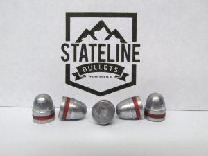 380 90 gr RN Hard Cast Bullets.