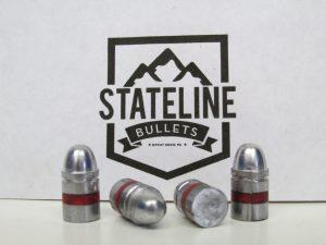 38 Cal 158 gr RN Hard Cast Bullets