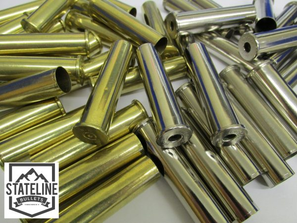 45-70 Once Fired Brass