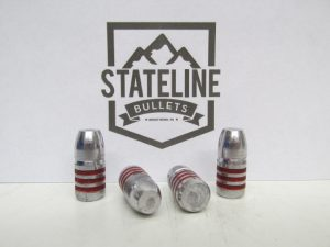 45-70 405 gr RNFP Cast Bullets for Reloading.